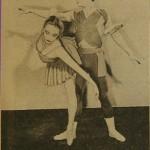 David with Jean McKenzie